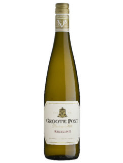 Riesling NV Website