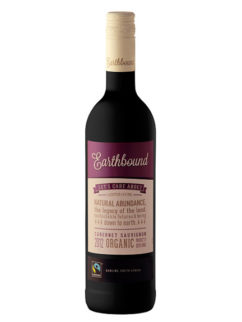 Earthbound Cabernet Sauvignon