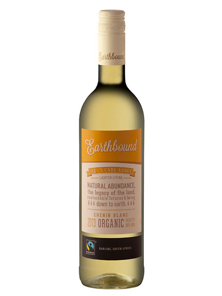Earthbound Chenin Blanc