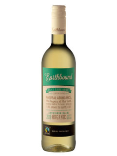 Earthbound Sauvignon Blanc