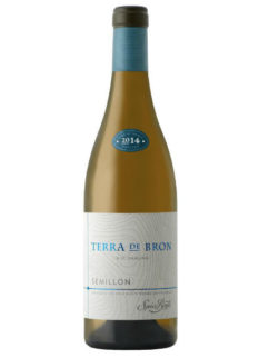 Terra de Bron website