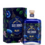 Blue gin website