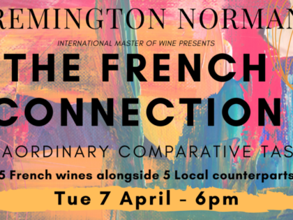 The French Connection with Remington Norman