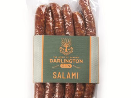 Darlington Gin Salami