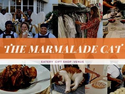 Marvelous Marmalade hits the road