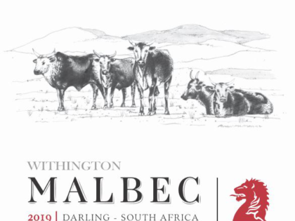 DARLING MALBEC 2019 – let's hope this sleeping giant awakes